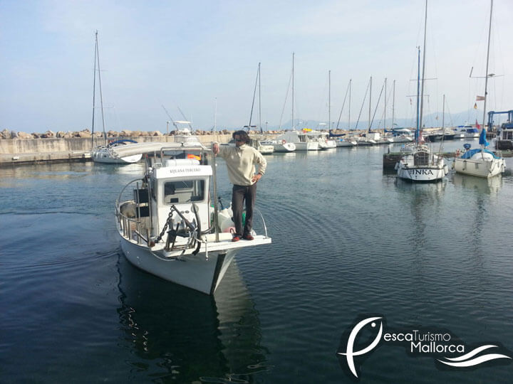 fishingtripmajorca.co.uk boat tours in Majorca with Kijuana III