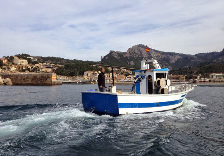 fishingtripmajorca.co.uk boat tours to Majorca with Danagus