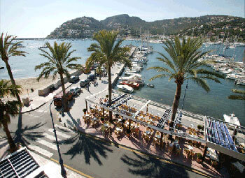 fishingtripmajorca.co.uk boat trips from Andratx in Majorca