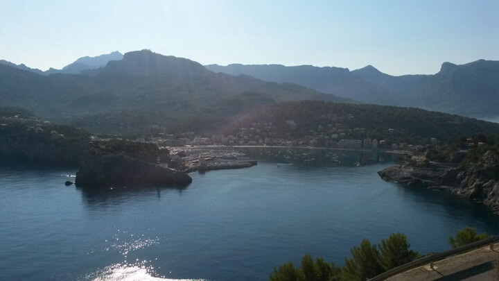 fishingtripmajorca.co.uk boat trips from Soller in Majorca